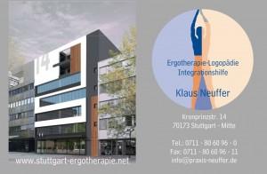 Praxis in Stuttgart - Mitte